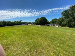35 ACRES WITH AN OFFICE, SHOPS AND 5 PONDS